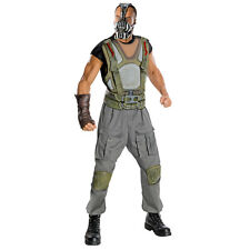 Batman The Dark Knight Rises Bane Deluxe Adult Costume by Rubies