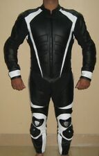 1/2 Piece-MEN LEATHER SUIT MOTORBIKE LEATHER SUIT MOTORCYCLE LEATHER JACKET PANT