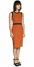 BNWT CUE fitted pencil dress Sz 12  RRP$279