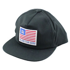 Baseball Cap Obey Bless Snapback Black
