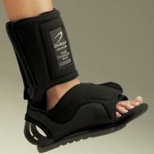 DeRoyal Foam Ankle Contracture Boot with Boot Sole and Extra Liner Universal