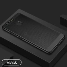 Heat Dissipation Phone Hard Back Full Cover For Huawei P9 Lite P9 Plus