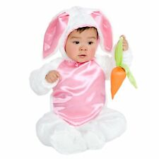 Plush Bunny Infant Costume by Charades