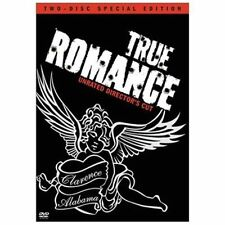True Romance - Director's Cut [Two-Disc Special Edition]