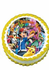 Cake in a Box  Everything you Need to Make - Pokemon