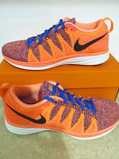nike womens flyknit lunar2 running trainers 620658 800 sneakers shoes