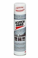 2 Scotchgard Water Repellent Leather Canvas Suede Shoe Boot Rain Protector 400ml