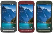 """5.1"""" Samsung Galaxy S5 active SM-G870A GSM AT&T Unlocked 4G Quad-core Smartphone"""