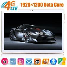 2017 Google Android 6.0 OS 10 inch tablet 4G FDD LTE Octa Core 4GB RAM 32GB ROM