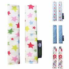 Pushchair Strap Covers for Bugaboo, M&P, Mamas & Papas, Stokke in Cath Kidston