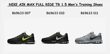 NIKE AIR MAX FULL RIDE TR 1.5 Men's Training Shoes 100% Authentic +