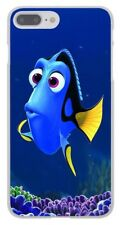Finding Nemo Dory Fish Cartoon Cute Hard Cover Case For iPhone Huawei Galaxy New