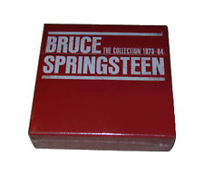 Bruce Springsteen - Collection 1973-84 (2010)