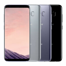 Samsung Galaxy S8 64GB G950 Android GSM Unlocked 4G LTE Smartphone