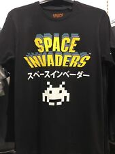 Space Invaders Taito Arcade Video Game Men's T-Shirt