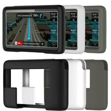 Silicone Rubber Protector Case for TOMTOM GO LIVE 1005/1050 5 inch GPS Navigator