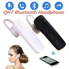 Newest Wireless Bluetooth Headset Universal Earphone for iPhone/Samsung/LG -FR