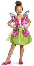 Tinker Bell and The Pirate Fairy - Pirate Tink Kids Costume by Disguise