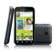 "Motorola MB525 3G WiFi GPS 2GB 3.7"" 5.0MP Android Smartphone HOT"