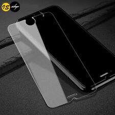 Scratch Resist Tempered Glass Screen Protector For iPhone 8 7 plus 6 6s 5 SE New
