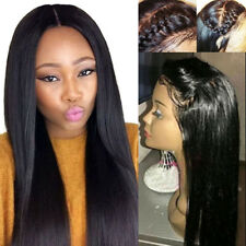 8A Grade Lace Front Human Hair Wig Remy Brazilian Women Hair Straight Curly Yw2