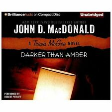 Darker Than Amber (Travis McGee Mysteries) by MacDonald, John D. in New