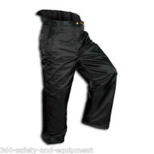 Winter Chainsaw Safety Protection Pants Sizes: XS-2XL Chainsaw protection Pants