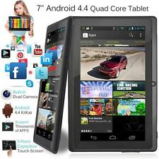 7 Inch TFT Display HD 1080P Quad Core Dual Camera 512M+8G Tablet for Android as