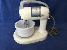 Dormeyer Power-Chef vintage electric food mixer, model 4200