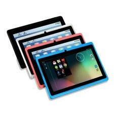 7 Inch TFT Display 1080P Quad Core Dual Camera 512M+8G Tablet for Android LOT NW
