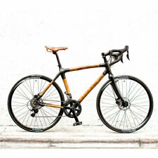 ROAD bamboo bicycle Shimano groupset - Loma 700c by Bamboocycles