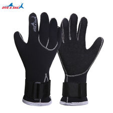 New 3mm Neoprene Scuba Diving Snorkeling Surfing Spearfishing Sport  Dive Gloves