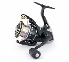 Shimano Sustain FI, Spinning Fishing Reel with front drag, Model 2018