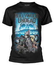 Hollywood Undead 'Crew' T-Shirt - NEW & OFFICIAL!
