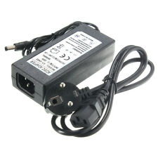 5.5mm x 2.5mm  AC 100-240V to DC 24V 2A Switching Power Supply Adapter Transform