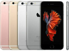 Apple iPhone 6S Plus 128GB Factory Unlocked Space Gray Silver Gold AT&T T-Mobile