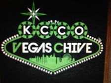 the Chive *Authentic* KCCO VEGAS Chive Nation mens t-shirt Medium M