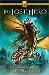 The Lost Hero Bk. 1 by Rick Riordan (2010, Other)