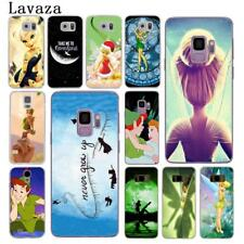 For Samsung Galaxy S9 S8 Plus S7 S6 Edge Cartoon Phone Case Cover Cute Hard