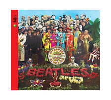 The Beatles - Sergeant Pepper Sgt Pepper's Lonely Hearts Club Band (1967) New CD