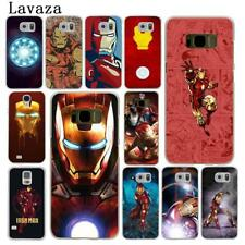 Print Slim Cover Case For Galaxy Samsung S9 S8 Plus S7 S6 Edge Skin Covers N0633
