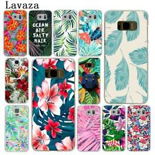 Patterned Case Cover For Samsung Galaxy S8 S9 Plus S7 S6 Edge Skin Cases N0608