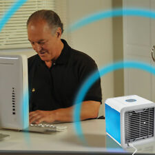 New Air Cooler Arctic Air Personal Space Cooler The Quick & Easy Way to Cool