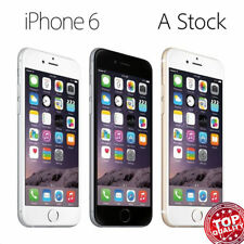 Apple iPhone 6 -16/64/128GB GSM Smart iPhone Photos Factory Unlocked AT&T Mobile