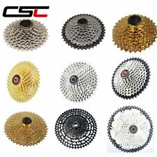Bicycle MTB Freewheel Sprockets Speed Cassette Mountain Bike Flywheel Cog