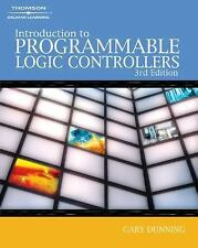 Introduction to Programmable Logic Controllers by Gary A. Dunning (2005,...