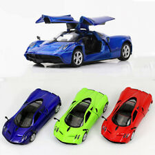 Pagani Huayra Supercar 1:32 Scale Car Model Diecast Gift Toy Vehicle Collection