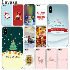 Cover N4320 Protective Case Christmas For iPhone X 8 Plus 6 6S 5S 7 XS Max