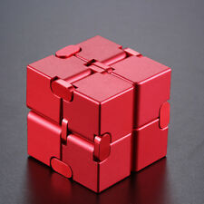 Infinity Cube prime for Stress and Anxiety relief/ADHD, Ultra Durable