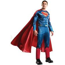 Batman v Superman Dawn of Justice Superman Grand Heritage Costume by Rubies
